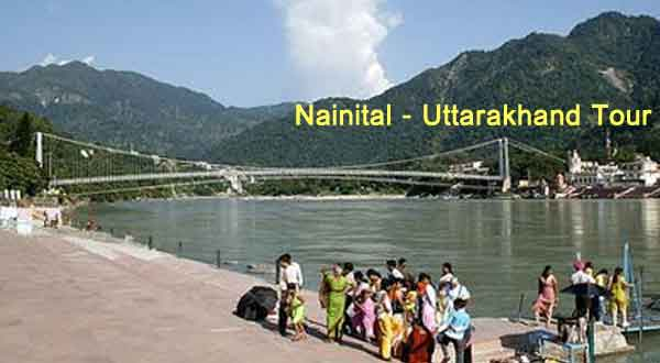nainital tour by innova crysta car