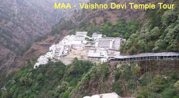vaishno devi tour by innova crysta car